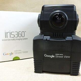 【苫小牧バナナ】NCtech Iris360 アイリス360 G...
