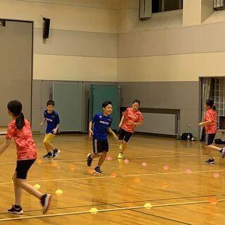 北海道札幌かけっこ・サッカーフィジカル教室 石原塾