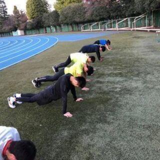 埼玉県の陸上クラブ『Evolution Track Club』