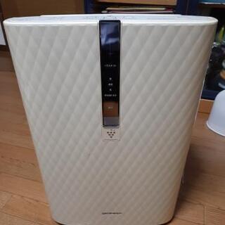 シャープ kireion 型番kc-w45