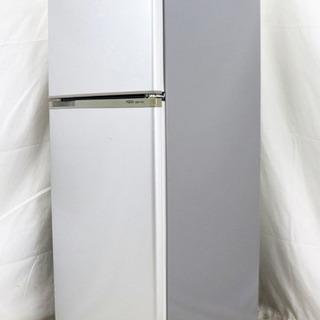 AQUA 冷蔵庫 2ドア 109L 直冷式 の画像