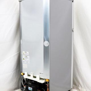 AQUA 冷蔵庫 2ドア 109L 直冷式  − 千葉県