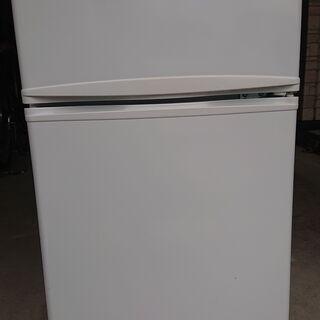【ネット決済】【価格見直し】べステック2ドア冷蔵庫BTMF211...