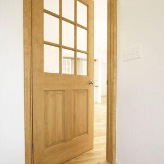 ご要望に合ったドア製作致します。