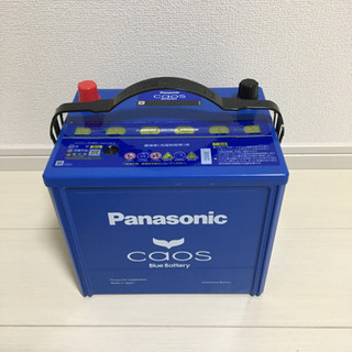 カーバッテリー N-100D23L/C7