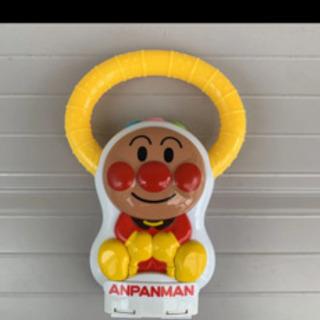 アンパンマン2way補助便座