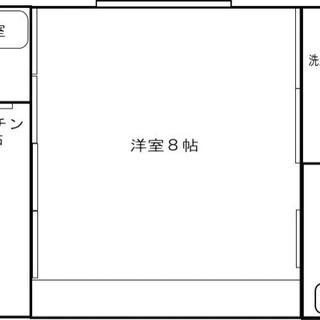 佐渡島の移住者向け格安マンション(ペット可、敷金礼金無し)