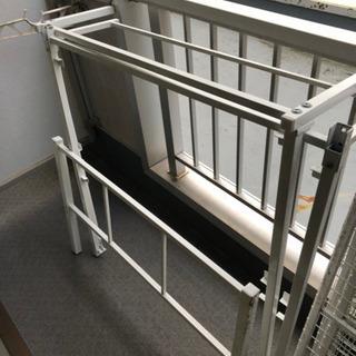 シングルベッド フレームの画像