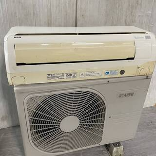 宮崎県内限定標準工事価格込み  三菱 内機/外機 SPK22TN...