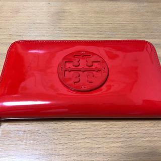 トリーバーチの長財布
