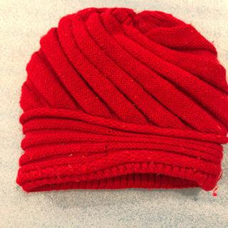 冬 帽子 レディース