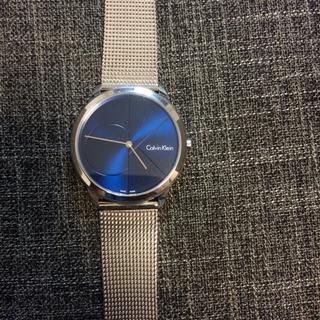 カルバン・クライン 腕時計