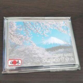 富士山マグネット