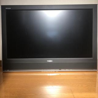 東芝REGZA 液晶テレビ 32インチ C2000