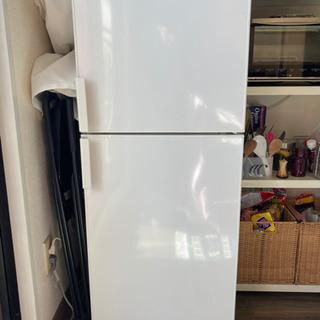 無印 冷蔵庫 4500