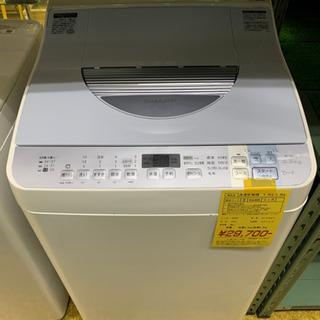 洗濯機 洗濯乾燥機 シャープ