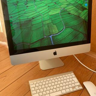 Core i5 iMac 21.5inch Mid2011
