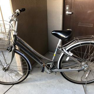 ブリヂストン アルベルト自転車 中古