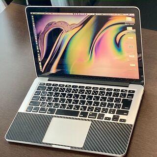 MacBook Pro(Retina 13inch, Early...