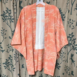 着物用 羽織り