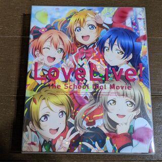【Blu-ray】ラブライブ! The School Idol ...