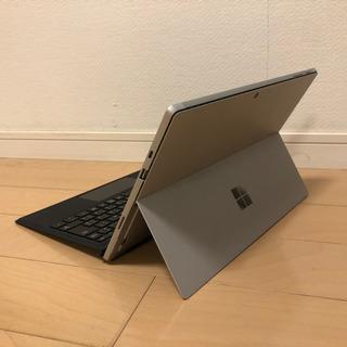 【ネット決済・配送可】【美品】Surface pro7 core...