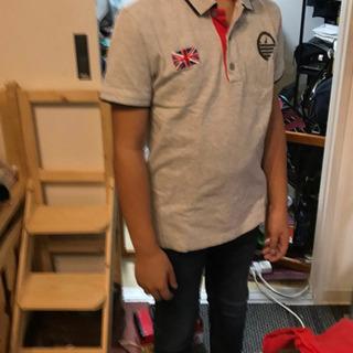 アルマーニの子供のポロシャツです − 愛知県