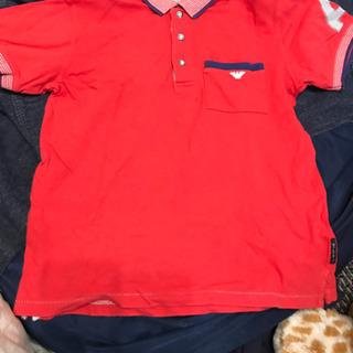 アルマーニの子供服ポロシャツ - 名古屋市