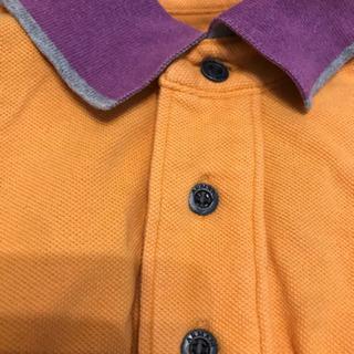 アルマーニ子供服!ポロシャツ - 名古屋市