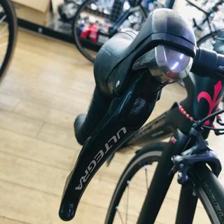 2016 wilier cento 1 sr road bike − 愛知県