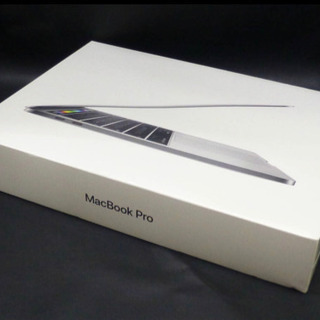 未開封 Apple MacBook Pro 13インチ SSD2...