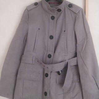 コントワーデトコニエ スプリングコート 40サイズ