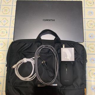 【ネット決済・配送可】Huawei ファーウェイ BOHWAQH...