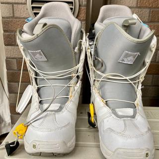 【BURTONのブーツ付き】スノーボード145センチ - スポーツ