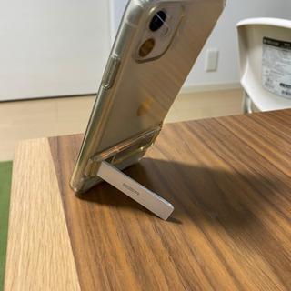 12月セール中 !美品 iPhone11 128GB SIMフリー ホワイト - 売ります・あげます
