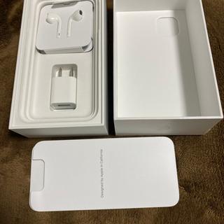 12月セール中 !美品 iPhone11 128GB SIMフリー ホワイト - さいたま市