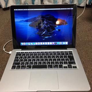 MacBook pro mid2012 読み込み遅め
