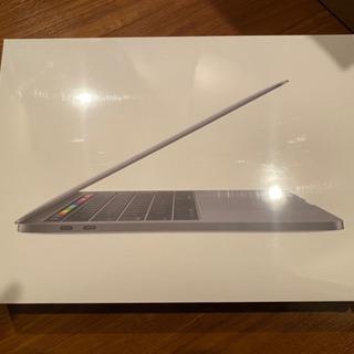 【ネット決済】MacBook pro 13インチ 新品未使用 2...