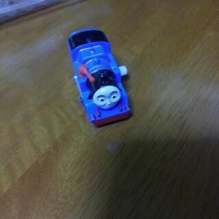 トーマス ネジ巻き式おもちゃ