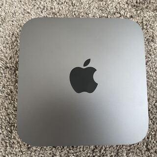 Mac mini 2018 i7 3.2GHz 32/256GB 美品