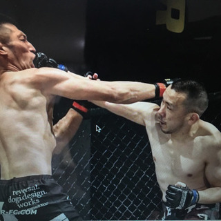 総合格闘技(MMA)クラススタート!!!