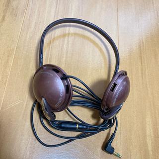 SONY ヘッドホン MOR-G62