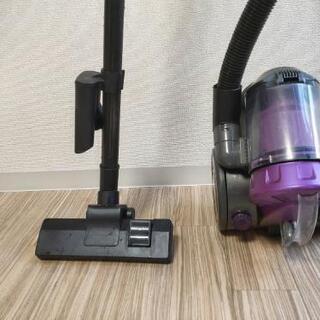 サイクロン掃除機 - 豊中市