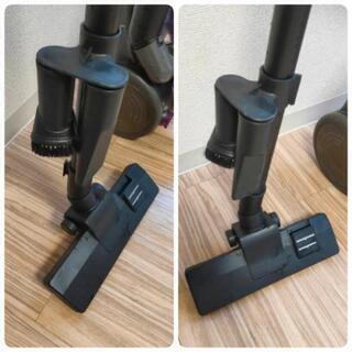 サイクロン掃除機 - 家具