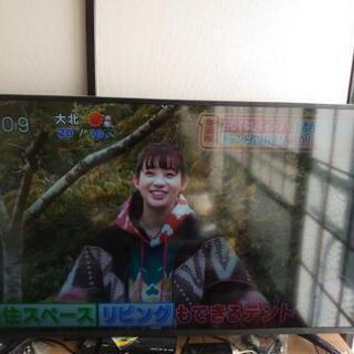 55型HDR対応ULTRAHDRTV4kテレビ