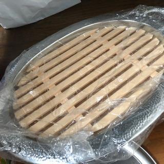 盛り付け 飾り付け トレー BBQ 焼肉 刺身 お盆 キャンプ