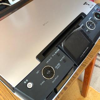 コピー機 EPSONカラリオ(PM-T990)