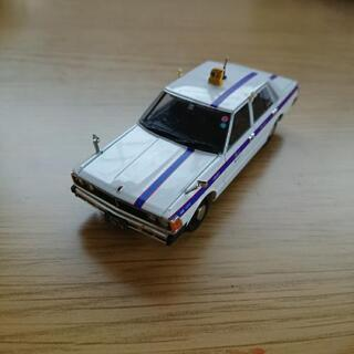 日産セドリックタクシー