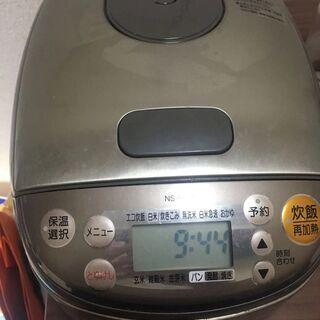 炊飯器(しゃもじ付)