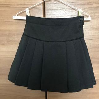 式服スカート130cm